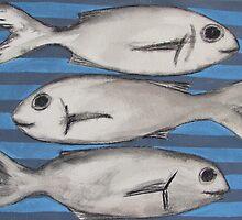fishy fishy by janekaye