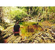 D'Aguilar National Park - Mt Mee Photographic Print