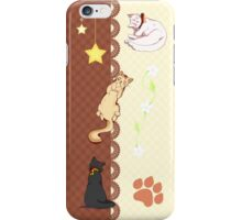 Neko-Hetalia phone case  iPhone Case/Skin