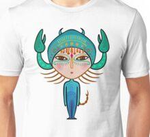 scorpio zodiac sign Unisex T-Shirt