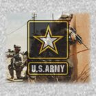 Army Strong by GraphicLife
