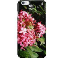 floralness iPhone Case/Skin