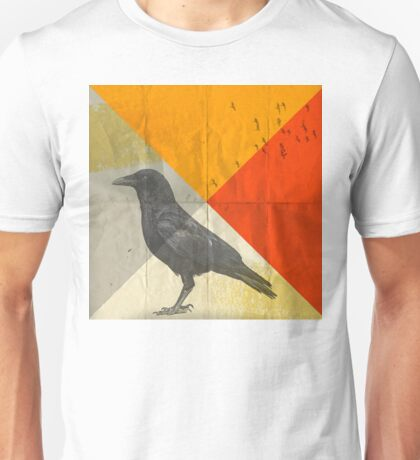 angle of a ravin Unisex T-Shirt