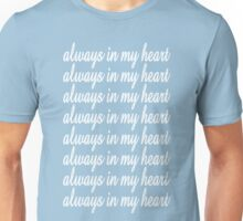 AIMH Tweet Unisex T-Shirt