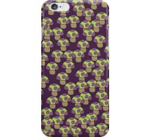 Teemo Mushrooms iPhone Case/Skin