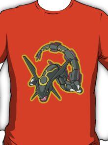Shiny Rayquaza T-Shirt