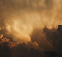 Storm Clouds  by Jess Garbas