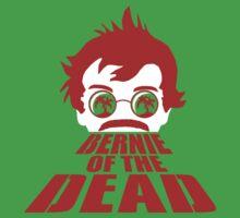 Bernie of the Dead One Piece - Short Sleeve