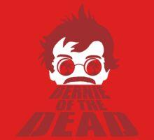 Bernie of the Dead One Piece - Long Sleeve