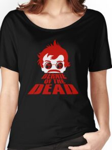 Bernie of the Dead Women's Relaxed Fit T-Shirt