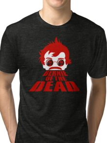 Bernie of the Dead Tri-blend T-Shirt
