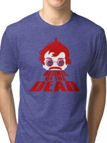 Bernie of the Dead Tri-blend T-Shirt
