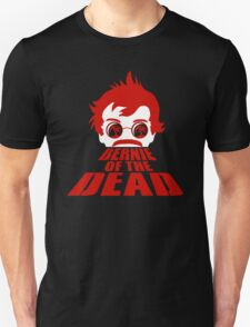 Bernie of the Dead Unisex T-Shirt