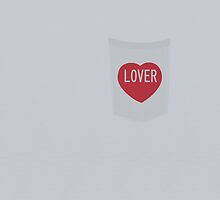 LOVER by oswins