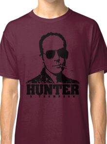 Mr Hunter S. Thompson Classic T-Shirt
