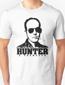 Mr Hunter S. Thompson T-Shirt