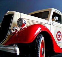©MS-HS Ford V8 1936 by OmarHernandez