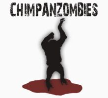 CHIMPANZOMBIES by TheFinalDonut
