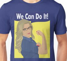 Felicity Can Do It! Unisex T-Shirt
