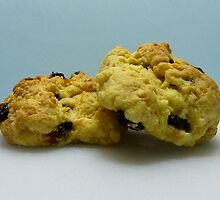 Rock Cakes by PollyBrown