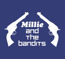 millie and the bandits by mrwuzzle