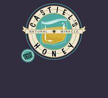 Castiel's Conflict-Free Honey T-Shirt