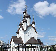 Church by mrivserg