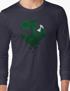 Moonfall Long Sleeve T-Shirt