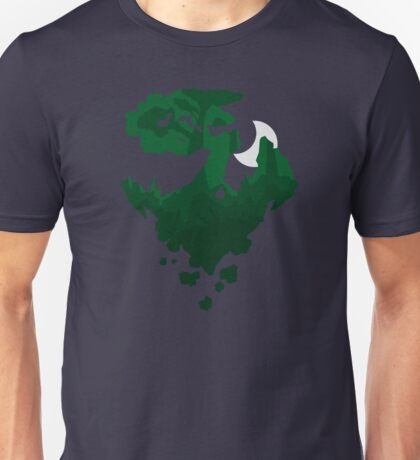Moonfall Unisex T-Shirt