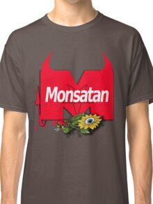 Monsatan Classic T-Shirt
