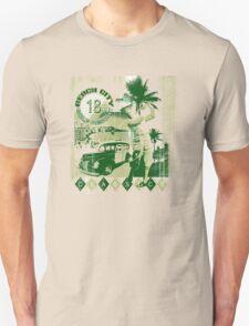 retro golf classic T-Shirt
