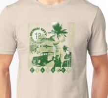 retro golf classic Unisex T-Shirt