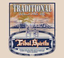 tribal spirits by redboy