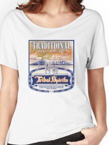 tribal spirits Women's Relaxed Fit T-Shirt