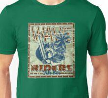 wave riders Unisex T-Shirt