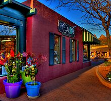 Sedona Eye Candy by K D Graves Photography