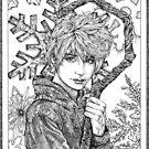 Jack Frost by LKBurke29
