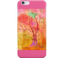All Creation Sings iPhone Case/Skin