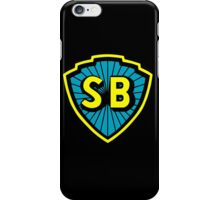 Shaw Brothers Logo iPhone Case/Skin