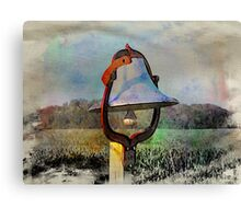 The Dinner Bell Canvas Print