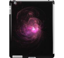 Apophysis Fractal Design - Pink Flower iPad Case/Skin