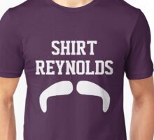 Shirt Reynolds (White) Unisex T-Shirt