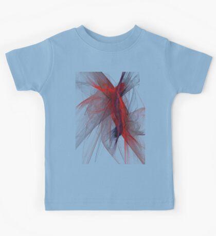 Apophysis Fractal Design - Flower Kids Tee