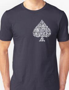 QR Poker T-Shirt