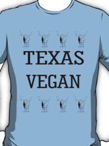 Texas Vegan T-Shirt