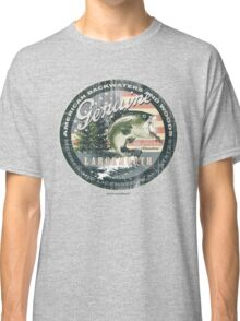 large mouth Classic T-Shirt