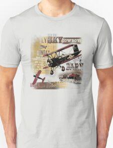 barnstorming Unisex T-Shirt