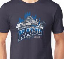 Pacific Breach Kaiju Unisex T-Shirt