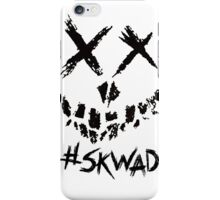#SKWAD iPhone Case/Skin
