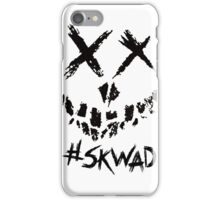#SKWAD iPhone Case/Skin